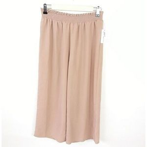 New! NY Collection Womens Coulotte Pants -33